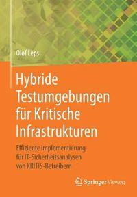 Hybride Testumgebungen F?r Kritische Infrastrukturen