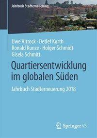 Quartiersentwicklung Im Globalen S?den