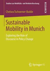 Sustainable Mobility in Munich