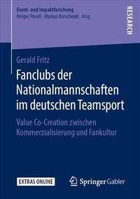 Fanclubs Der Nationalmannschaften Im Deutschen Teamsport