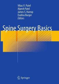Spine Surgery Basics