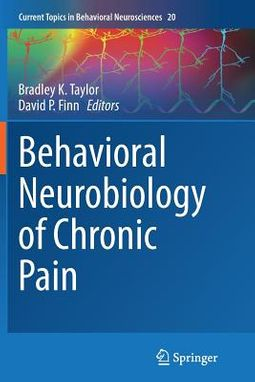 Behavioral Neurobiology of Chronic Pain