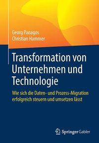 Transformation Von Unternehmen Und Technologie