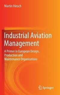 Industrial Aviation Management