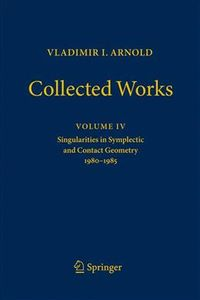 Vladimir Arnold - Collected Works