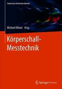 K?rperschall-messtechnik