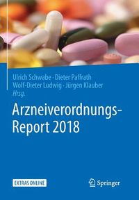 Arzneiverordnungs-report 2018 + Ereference
