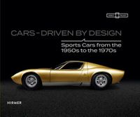 Cars - Driven by Design