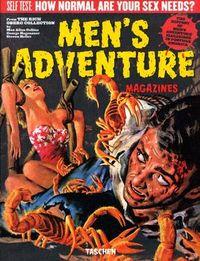 Men's Adventure Magazines in Postwar America