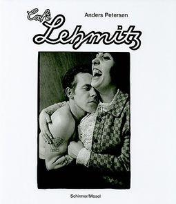 Cafe Lehmitz