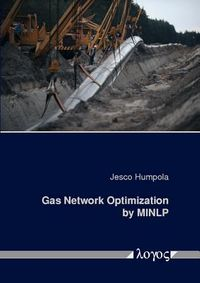 Gas Network Optimization by Minlp