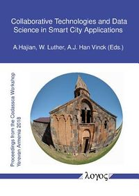Collaborative Technologies and Data Science in Smart City Applications