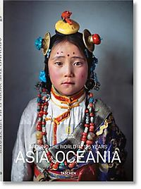 National Geographic: Around the World in 125 Years ? Asia Oceania