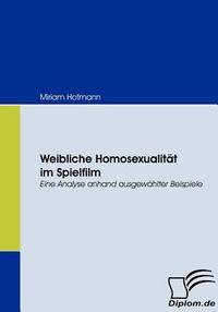Weibliche Homosexualit?t Im Spielfilm