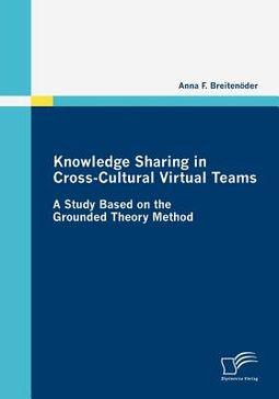 Knowledge Sharing in Cross-cultural Virtual Teams