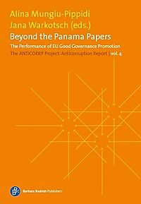 Beyond the Panama Papers.