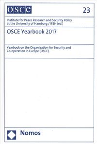 OSCE Yearbook 2017