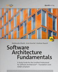 Software Architecture Fundamentals