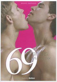 69 Positions of Joyful Gay Sex