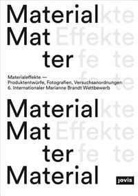 Materialeffekte / Material Effects