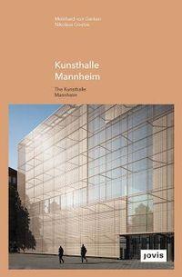 The Kunsthalle Mannheim / Kunsthalle Mannheim