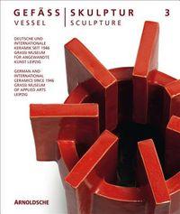 Vessel Sculpture
