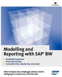 Modelling and Reporting With SAP Business Information Warehouse 3.5