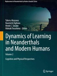 Dynamics of Learning in Neanderthals and Modern Humans