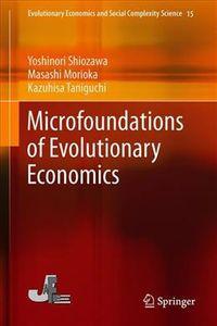 Microfoundations of Evolutionary Economics