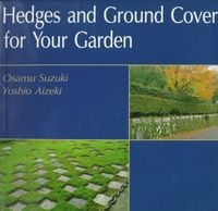 Hedges and Ground Cover for Your Garden