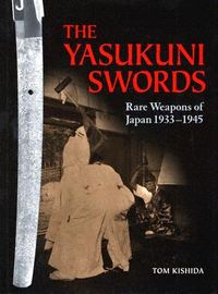 The Yasukuni Swords