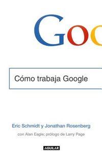 C?mo trabaja Google / How Google Works