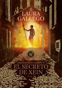 El secreto de Xein/ The Secret of Xein