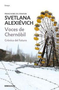 Voces de Chernobil/ Voices from Chernobyl