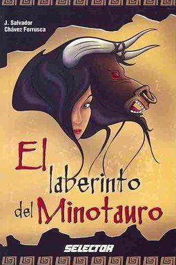 El laberinto del minotauro / Labyrinth of the Minotaur