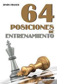 64 posiciones de entrenamiento / 64 Training Positions