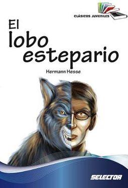 El lobo estepario / The Steppe Wolf