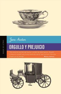 Orgullo y prejuicio / Pride and Prejudice
