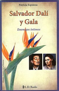 Salvador Dali y Gala / Salvador Dali and Gala