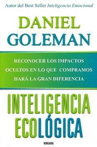 Inteligencia ecologica/ Ecological Intelligence