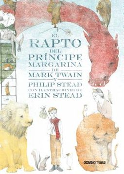 El rapto del pr?ncipe Margarina / The Purloining of Prince Oleomargarine