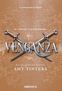 Venganza / Avenged
