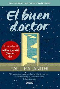 El buen doctor / When Breath Becomes Air