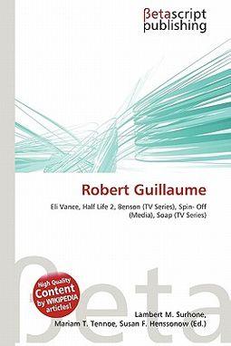 Robert Guillaume