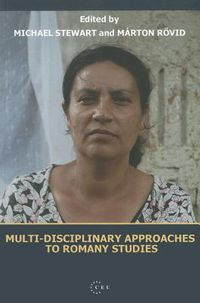 Multi-Disciplinary Approaches to Romany Studies