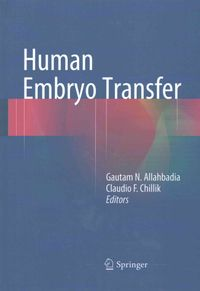 Human Embryo Transfer