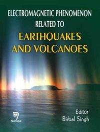 Electromagnetic Phenomenon Related to Earthquakes and Volcanoes