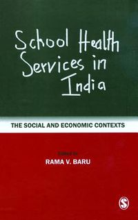 School Health Services in India