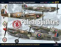 Polish Spitfires