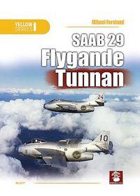Saab 29 'Flygande Tunnan'